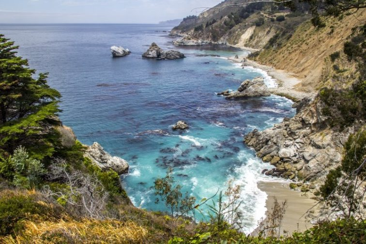 big-sur-california-pacific-sea-nature-ocean-coast