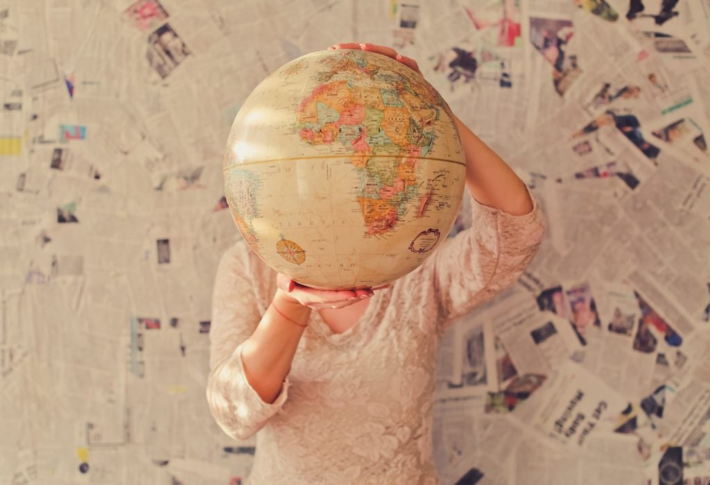 como fazer seguro viagem internacional